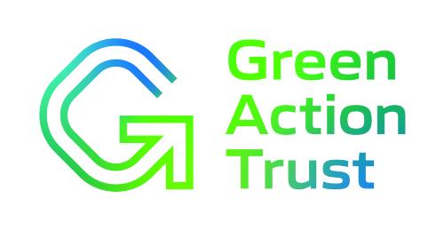 Green Action Trust Logo